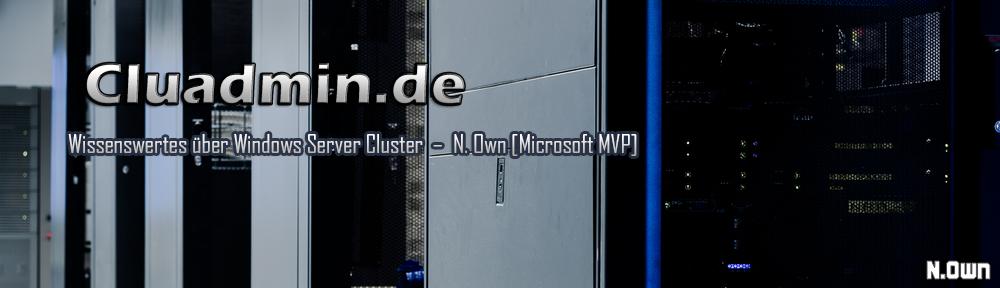 Cluadmin.de